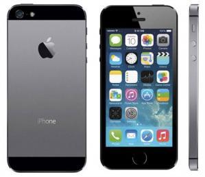 Autocollant iphone 5s mobilefun 450x388