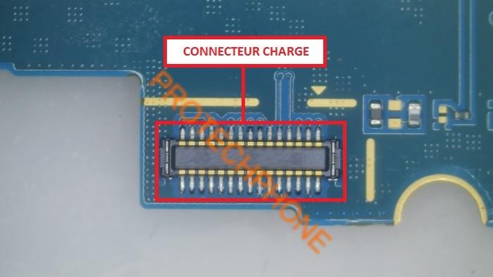 Connecteur charge 2