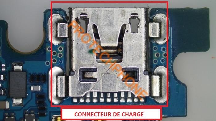 Connecteur lg g2