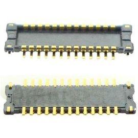 Connecteur nappe ecran lcd sur carte mere pour iphone 4s 914519686 ml