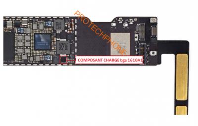 CHARGE Ipad mini 2
