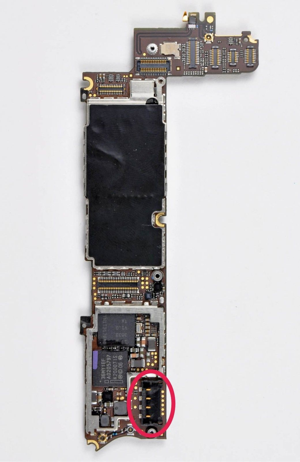 Iphone 4connectbatt 1