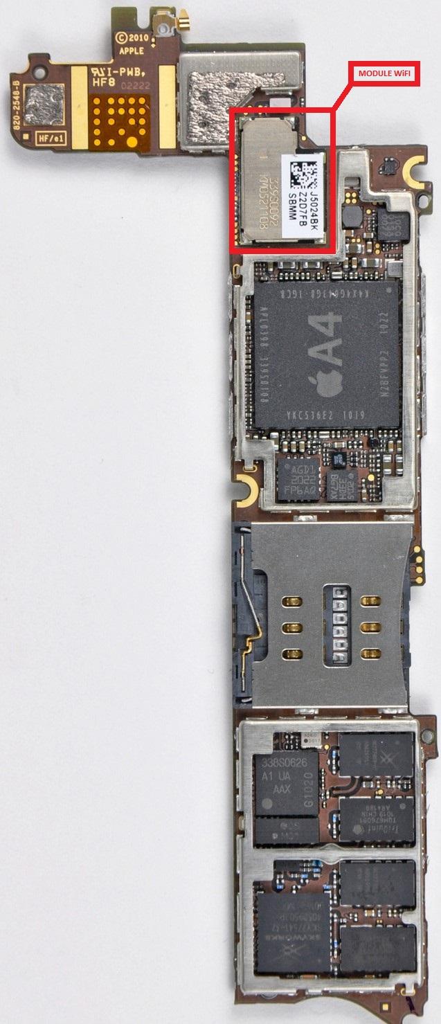 Iphone4wifi