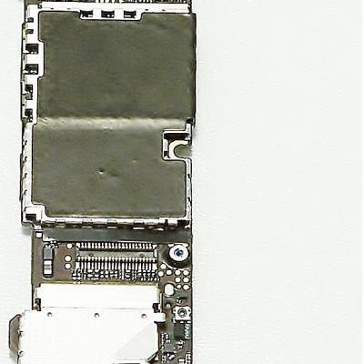 CONNECTEUR AFFICHEUR iphone 4S