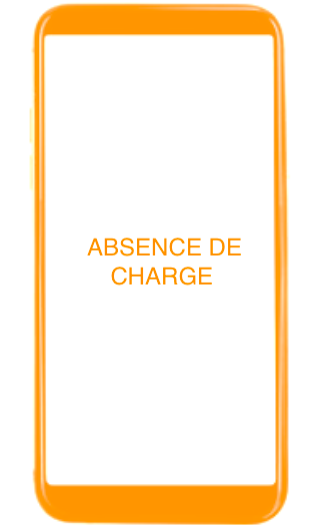 Absence de charge 1