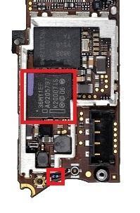 RESEAU iphone 4