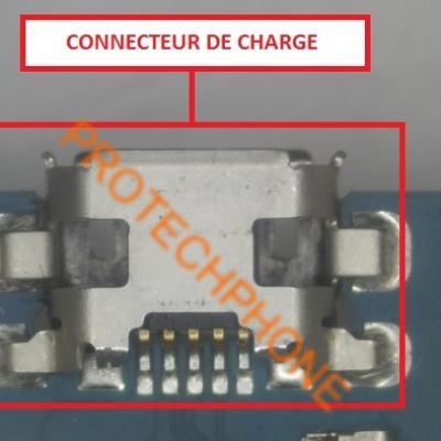 Réparation Du Connecteur De Charge Blackberry Q10