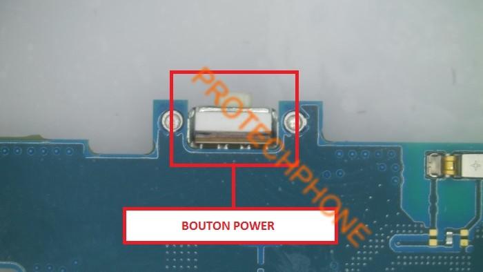 Bouton power 2