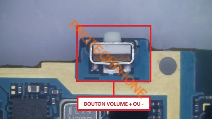 Bouton volume 1