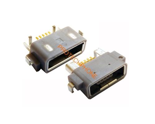 Conector usb de carga sony xperia z l36h