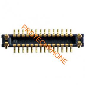 Connecteur affich iphone5c 1