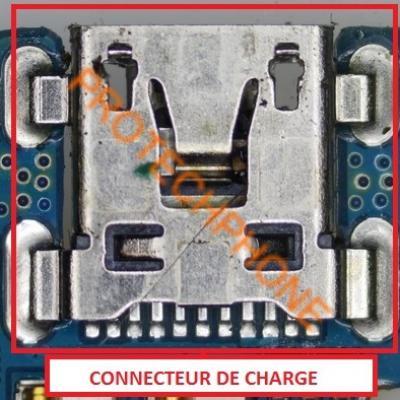 Connecteur De Charge LG G2