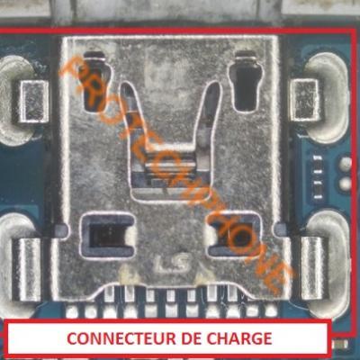 Connecteur De Charge LG G3