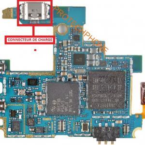 I9000motherboard 1