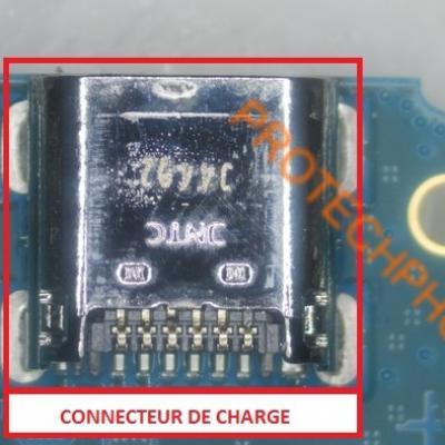 Connecteur charge Tab 4 7 pouces