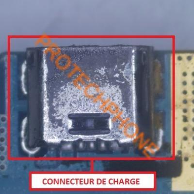 CONNECTEUR DE CHARGE GT-I9060