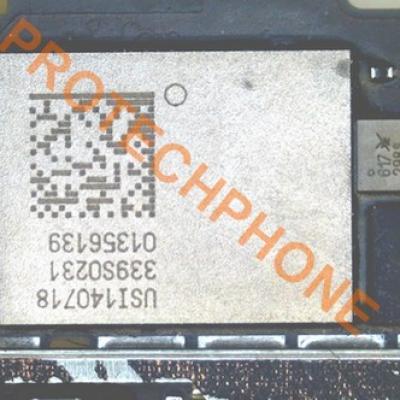 WIFI iPhone 6