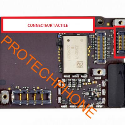 CONNECTEUR TACTILE ipad mini