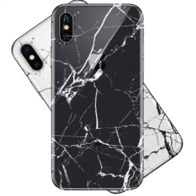 Réparation de la vitre arrière iPhone X