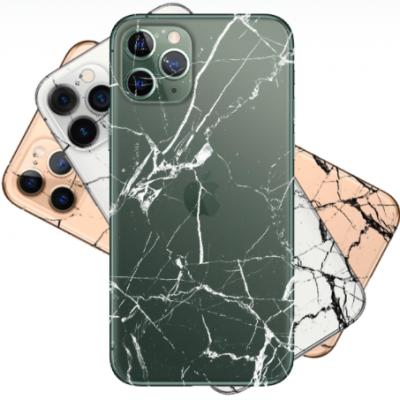 Réparation de la vitre arrière iPhone 11 Pro Max