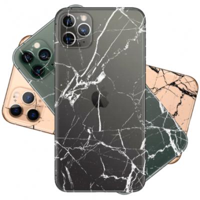 Réparation de la vitre arrière iPhone 11 Pro