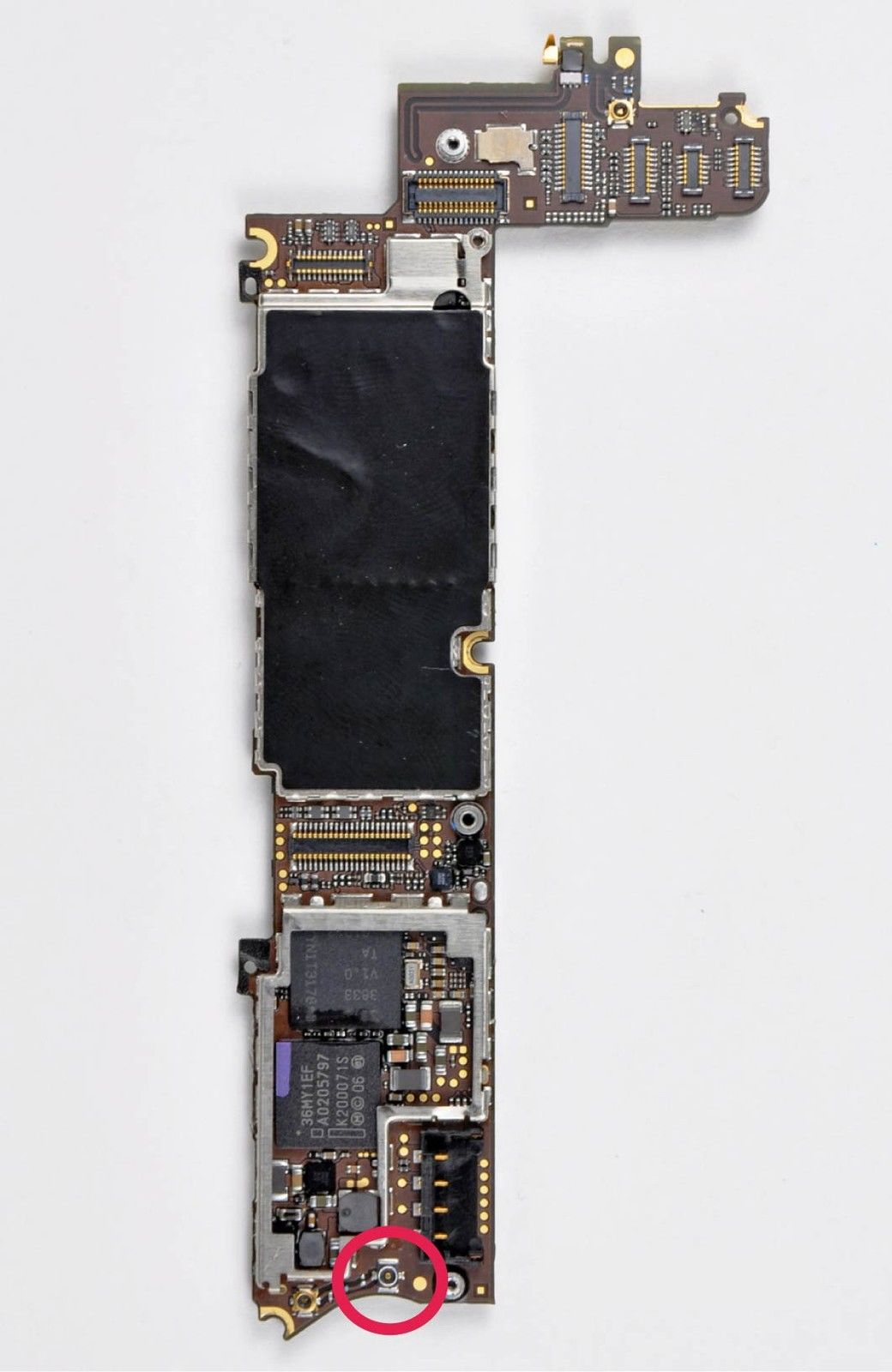 Iphone 4connectant 1