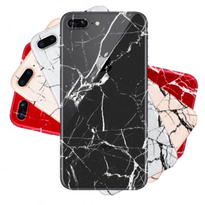 Réparation de la vitre arrière iPhone 8 Plus