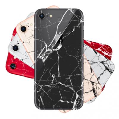 Réparation de la vitre arrière iPhone 8