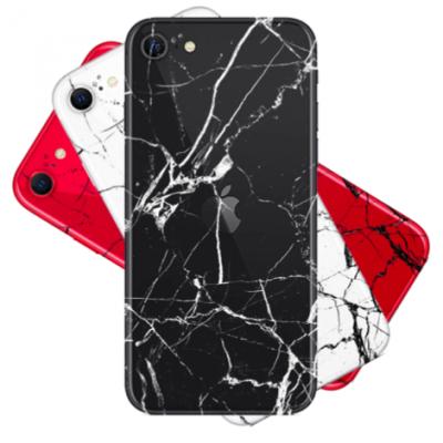Réparation de la vitre arrière iPhone SE (2020)