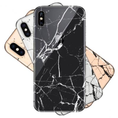 Réparation de la vitre arrière iPhone XS MAX