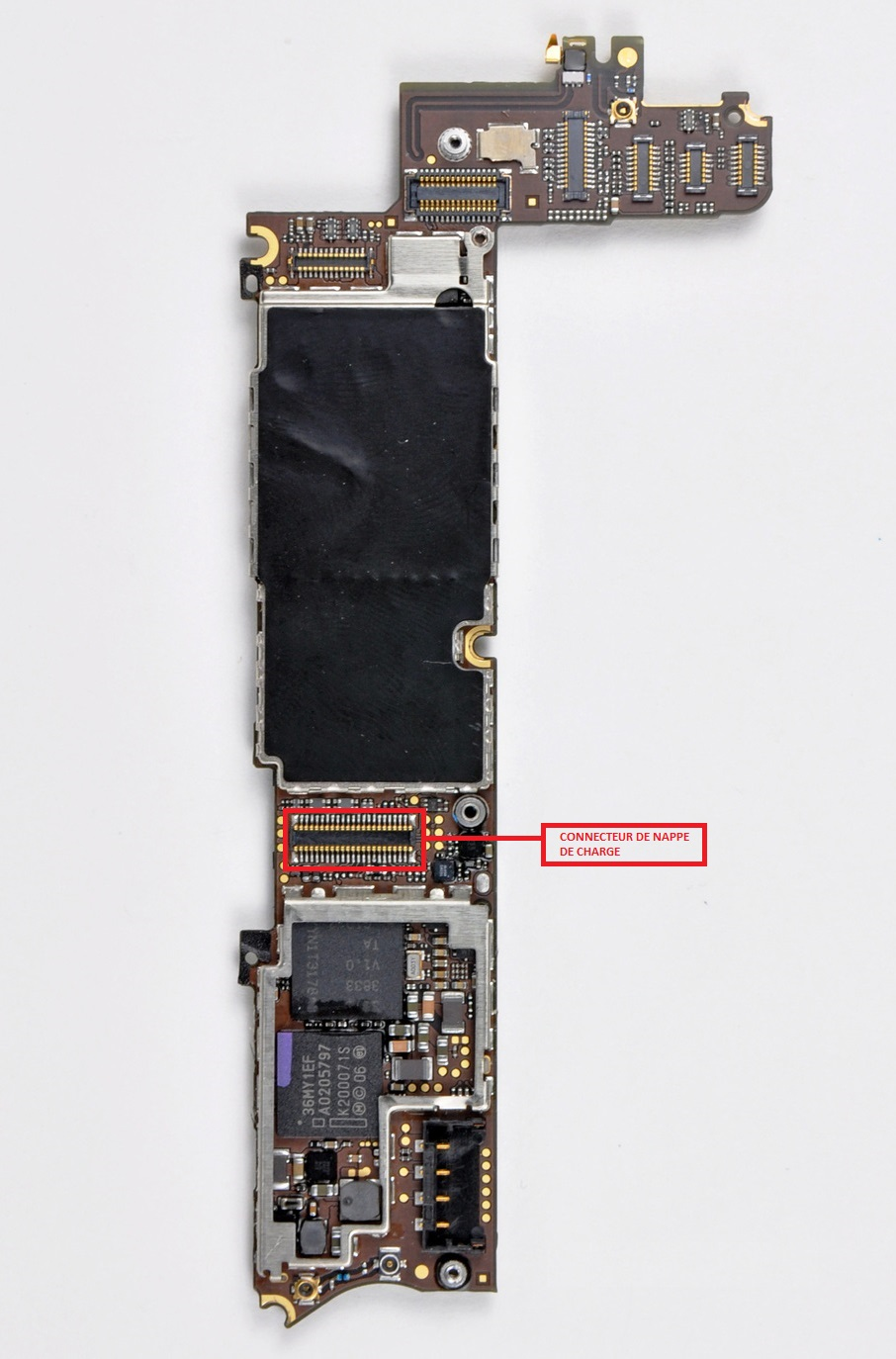 Iphone4connectnappe