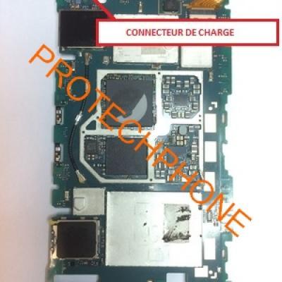 CONNECTEUR CHARGE XPERIA Z3 Compact
